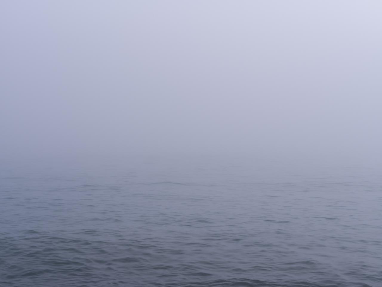 Lake Michigan, December 24th, 2019 (2)